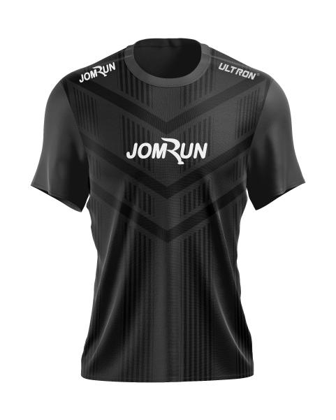 JomRun X Ultron Stygian Black Series - Icon