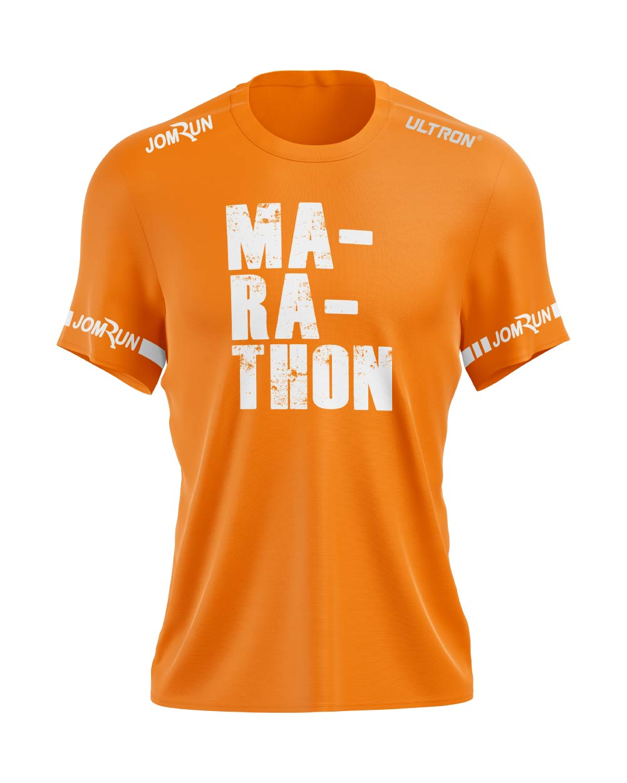 JomRun X Ultron Marathon Top