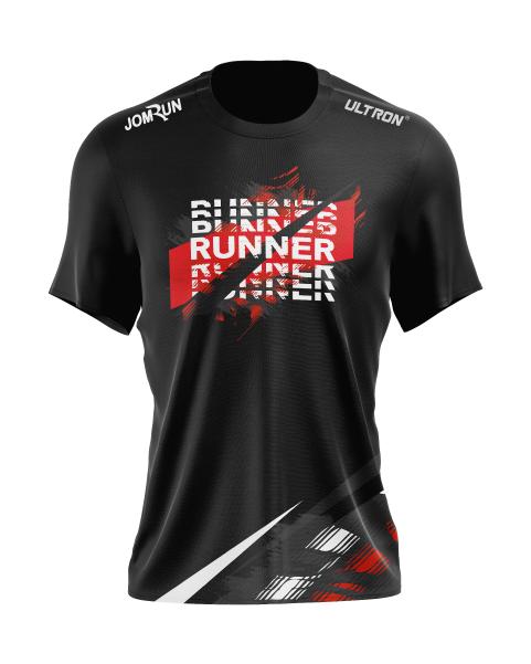 JomRun X Ultron Runner Elite Top