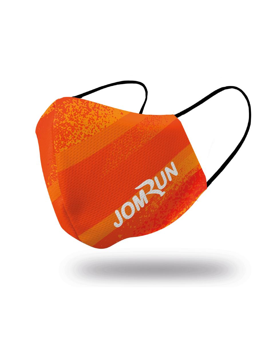 JomRun Fabric Face Mask