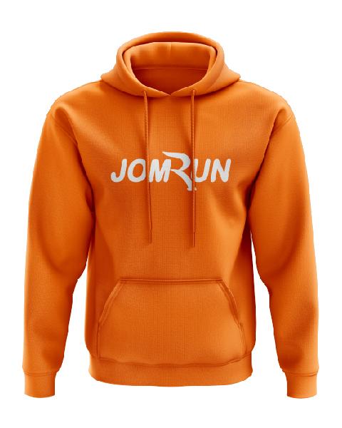 JomRun Classic Pullover Hoodie
